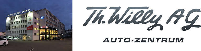 Th. Willy AG Auto-Zentrum Seat Vertretung