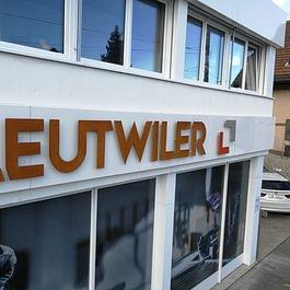 Leutwiler SA