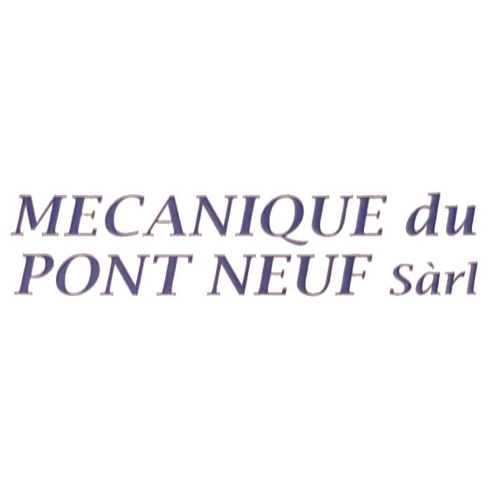 Mécanique du Pont Neuf Sàrl