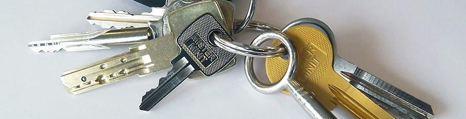 Graber-Schlüssel