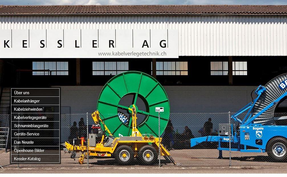 KESSLER AG in Diessenhofen - View address & opening hours on local.ch