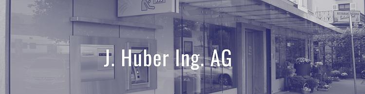 J. Huber, Ing. AG