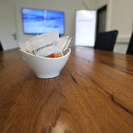 Bei unseren Kunden sehr beliebt: die generation y Gummibärchen