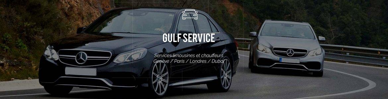 Gulf Service SA