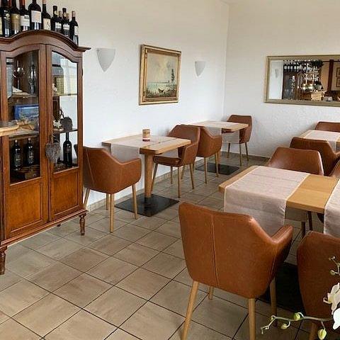 Café Restaurant Eder