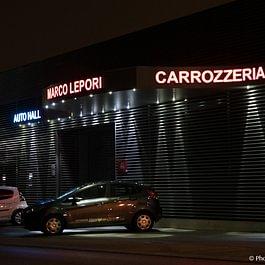 Carrozzeria Marco Lepori - Professionalità