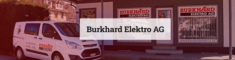 Burkhard Elektro AG