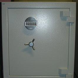 Geschäftstresor BR2-62, Schweizer Produktion, Euronorm 2