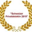 www.detektei-wk.ch Detektiv Detektei Privatdetektiv Zürich Schweizer Privatdetektiv 2019