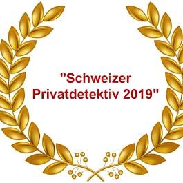 detektei-wk.ch privatdetektiv Schweizer Privatdetektiv 2019