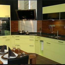 Topline Küchen- und Innenausbau AG
