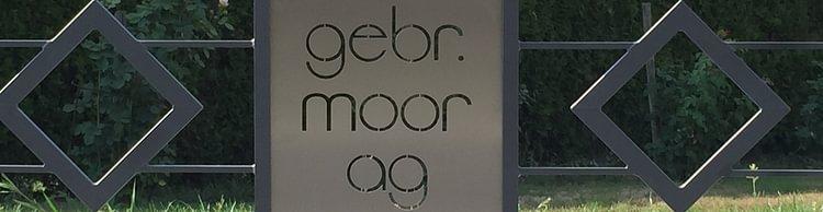 Moor Gebr. AG