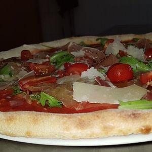 Pizza Buongustaio