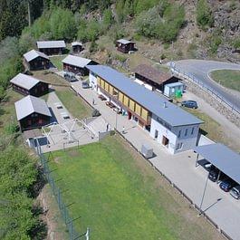 Villaggio di Vacanza TCS a Scruengo-Quinto