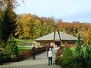 Grottes Préhisto-Parc de Réclère Camping Bungalows, Yourtes, Mobile-Home