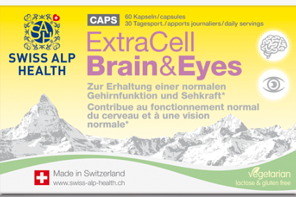 ExtraCell Brain&Eyes