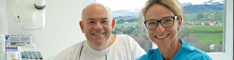 Dr. med. dent. Schellenbaum Rolf