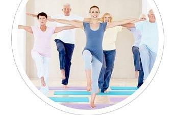 Nos programmes Sport-santé