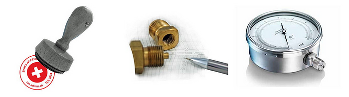 SWiCAL swiss calibration GmbH