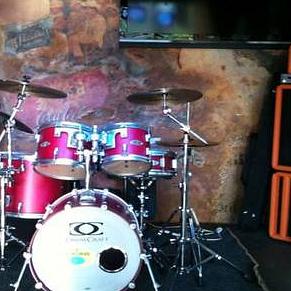Drum Corner,