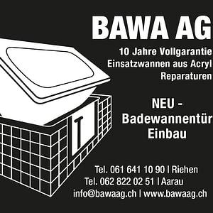 BAWA AG