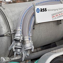 RSS Rohrreinigung GmbH