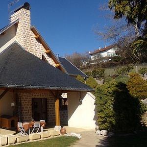 Belle villa individuelle à Chazey Bons France