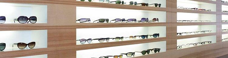 Tschopp Brillen und Kontaktlinsen