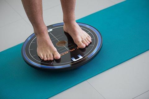 Tecnologie - Sistema di valutazione posturale BIOVAL