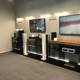 Revox Audioprodukte