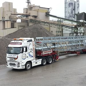 Stadelmann & Fils SA Manutention et Transports