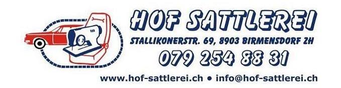 HOF SATTLEREI
