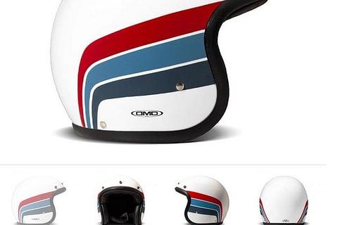 DMD Helmet Artemis