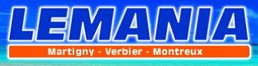 Lémania Voyages SA