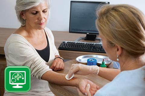 netCare: medizinische Beratung in der Apotheke