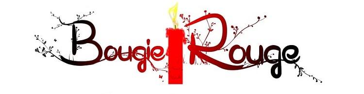 Bougie Rouge - Voyance