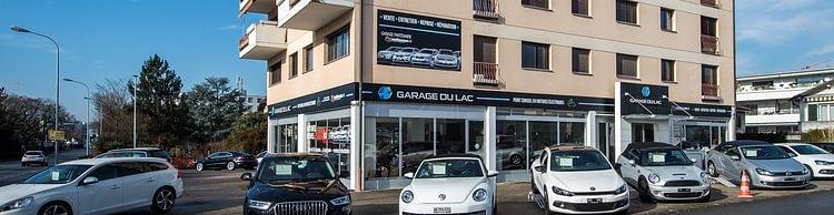 Garage du Lac Morges SA
