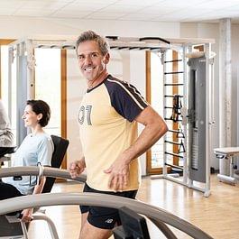 4 Balance Zentrum für Physiotherapie & Training