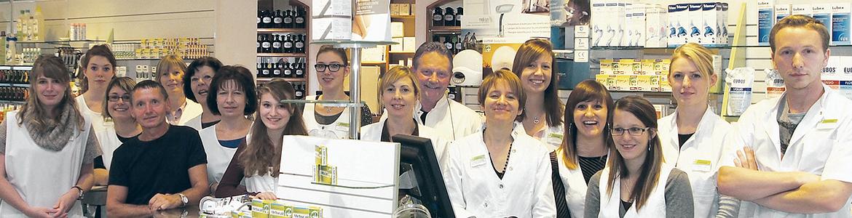 pharmacieplus des Franches-Montagnes