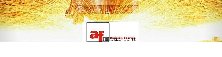 Agustoni Fabrizio Metalcostruzioni SA
