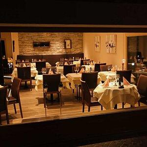 Restaurant Leonardo Dörflibeiz