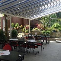 Unser Restaurant befindet sich in Hagneck im Seeland am Bielersee.