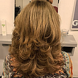 Coiffeur-Schule Hairstyling