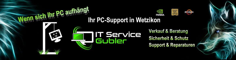 IT Service Gubler