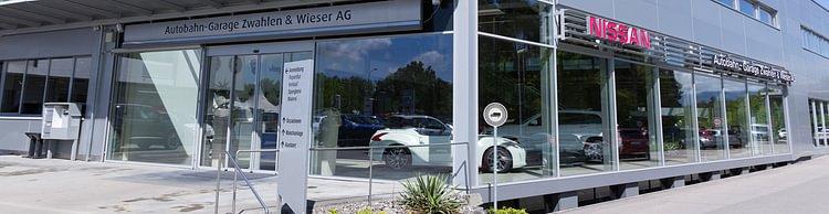 Autobahn-Garage Zwahlen & Wieser AG