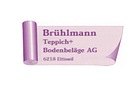 Brühlmann Teppiche + Bodenbeläge AG