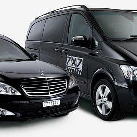Unsere Limousinen-Flotte