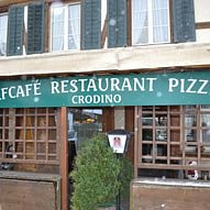 Crodino Dorfcafé