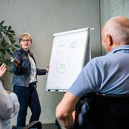 Wirkungsvoll kommunizieren - www.morueco.ch
