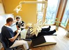 Zahnarztpraxis Hörnö AG